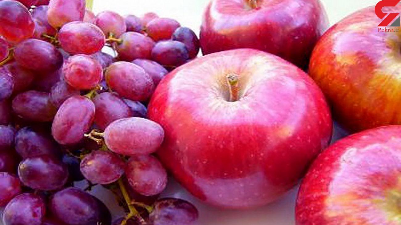 در بازار میوه در روزهای کرونایی چه می گذرد؟
