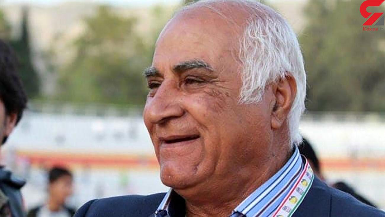 درگذشت سرمربی سرشناس فوتبال ایران / محمود یاوری کیست؟! + عکس