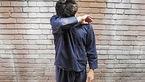 تجاوز به پسر نوجوان توسط شرور محله + عکس