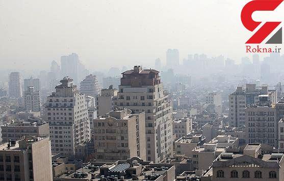 بازخوانی وظایف دستگاههای ذیربط در مقابله با آلایندههای هوا