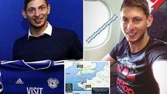 پیام صوتی مسافر مشهور لحظاتی پیش از سقوط هواپیما + عکس