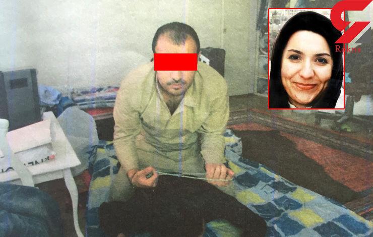 قرار مجرمیت قاتل پدر و خواهر در خیابان ایتالیا