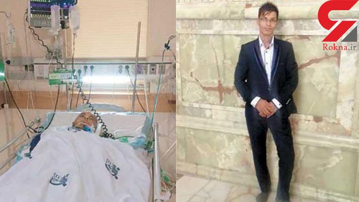 زن جوان برای شادی روح شوهرش با اهدای قلب او موافقت کرد / 4 بیمار از مرد 27 ساله زندگی هدیه گرفتند+عکس