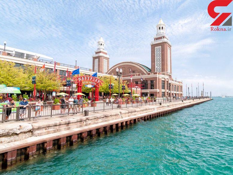 در سفر به شیکاگو به این رستوران ها سری بزنید