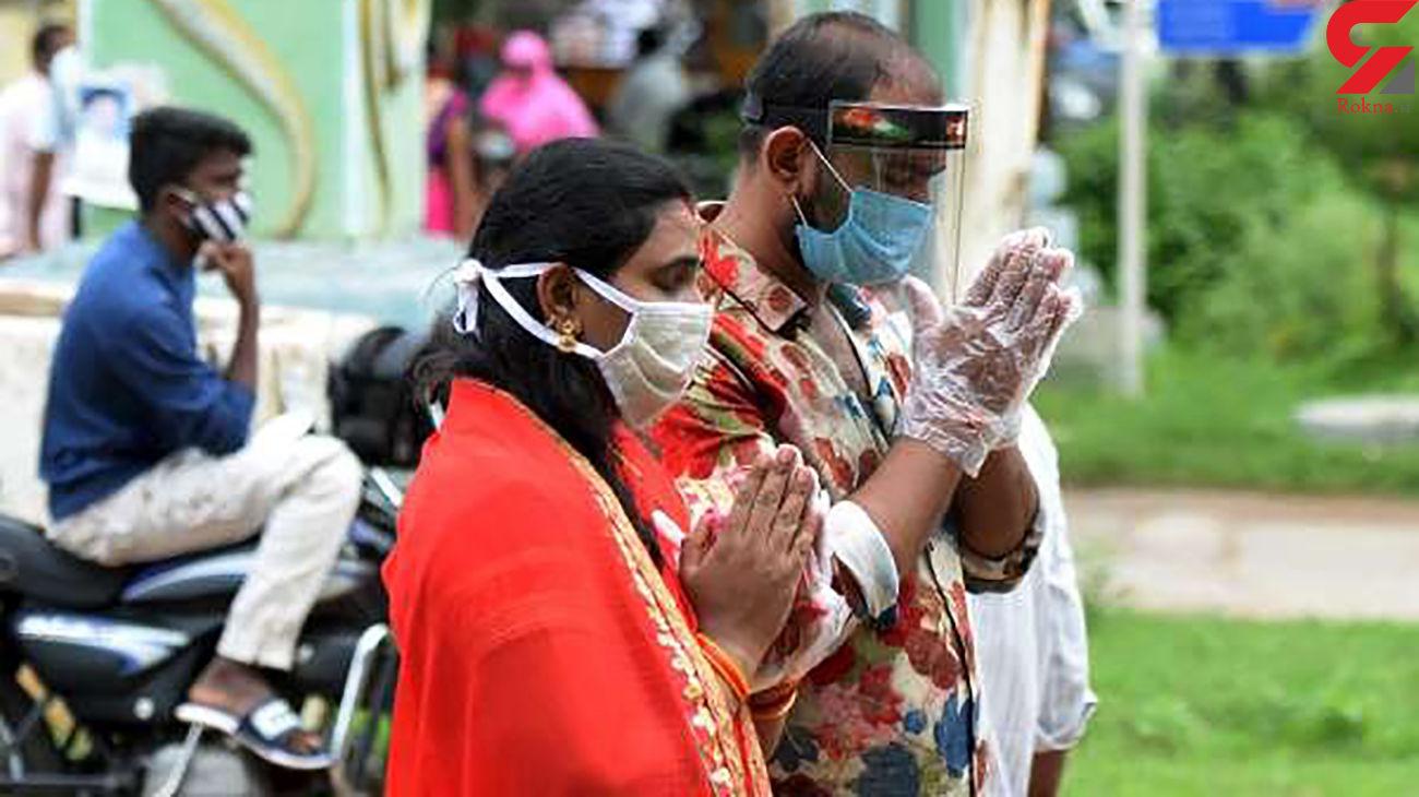مسمومیت با ضدعفونیکننده جان ۱۰ هندی را گرفت