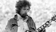 آلبوم باب دیلن فیلم میشود