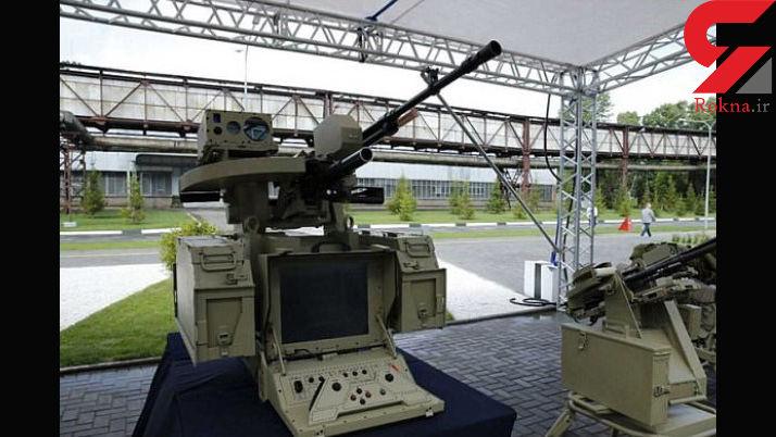روسیه با کمک هوش مصنوعی اسلحه هوشمند می سازد