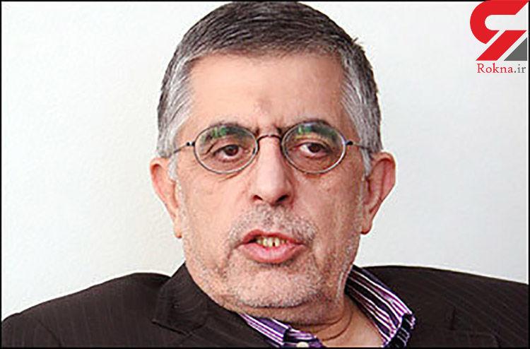 کرباسچی: عارف مانع سخنرانی عبدالکریم سروش در دانشگاه تهران شد