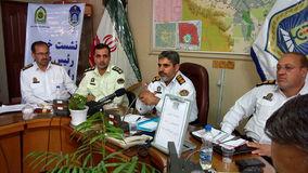 260دوربین کنترل نامحسوس ترافیک معابر مشهد را رصد می کنند