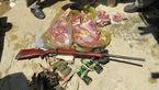 دستگیری 3 شکارچی غیرمجاز در فیروزکوه/ کشف 2 اسلحه
