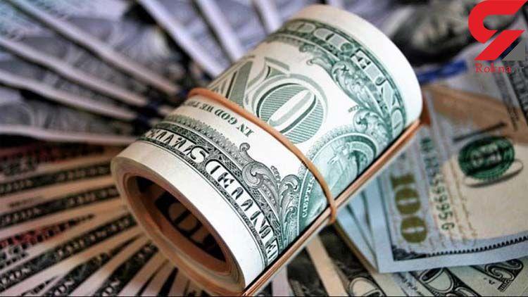 آخرین تغییرات قیمت ارز امروز یکشنبه ۱۹ آبان