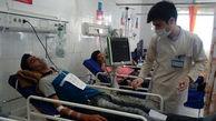 مسمومیت ۱۰ جوان به دلیل مصرف الکل در یزد