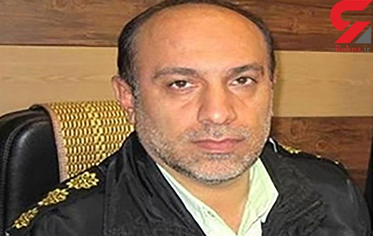 دستگیری 63 دختر و پسر نیمه عریان در دو پارتی شبانه