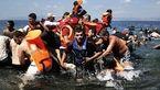 ناپدید شدن 84 مهاجر در آبهای لیبی