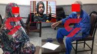 پدر بابک خرمدین چرا اعدام نمی شود؟ + عکس و جزییات