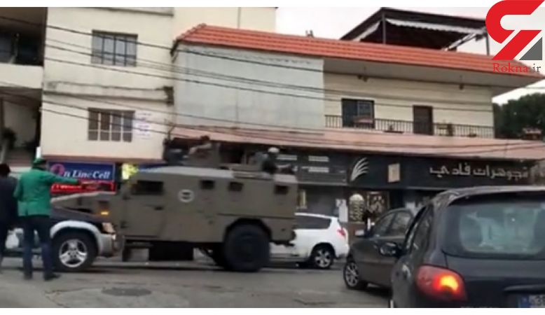 درگیری در لبنان و تهدید یک سیاستمدار به زندانی کردن «سعد الحریری»