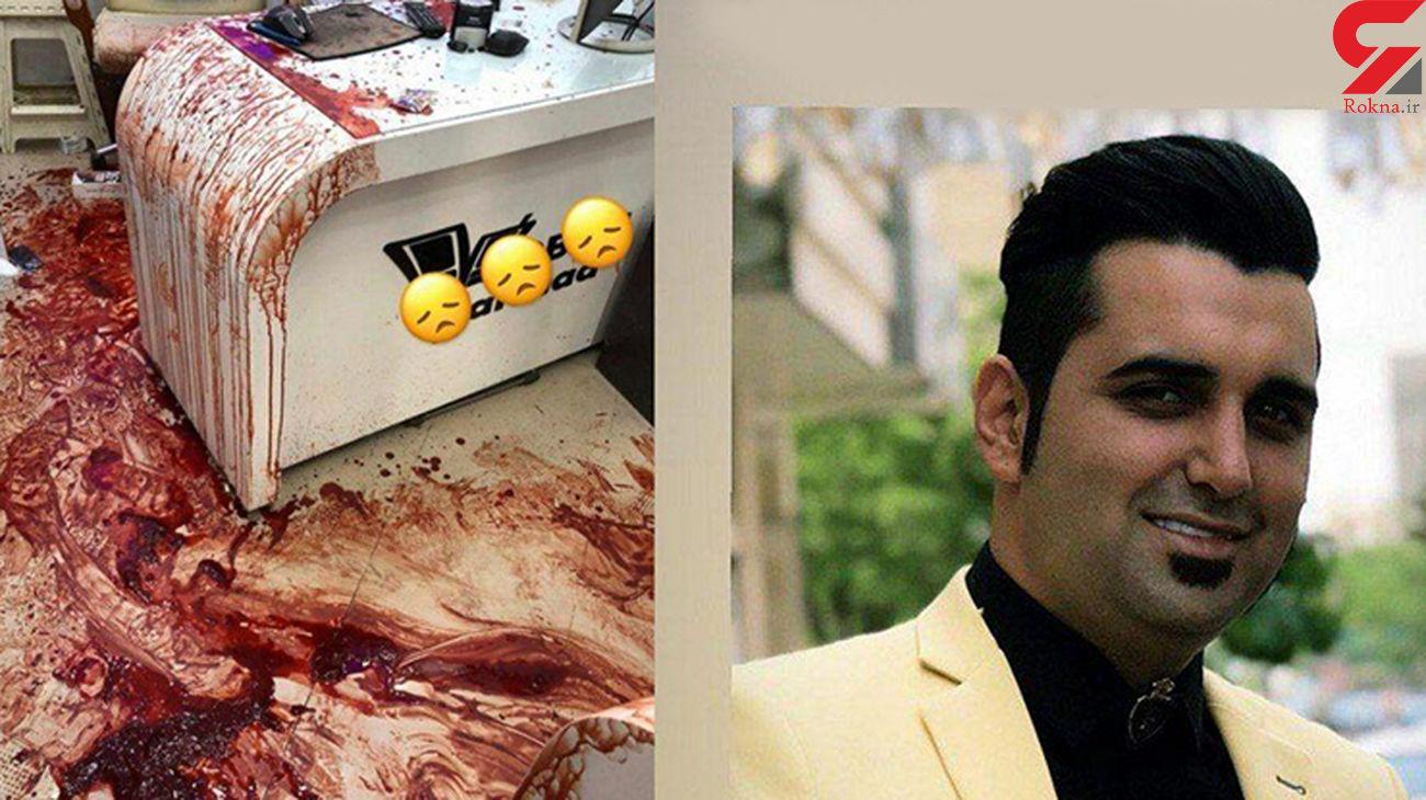 اعدام در ملاءعام برای قاتلان جوان موبایل فروش / دادستان اسلامشهر کیفرخواست را صادر کرد + عکس