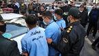 دستگیری 7 گنده لات کازرون