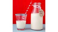 بررسی پالم در انواع شیر