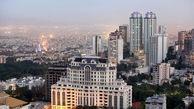 قیمت های عجیب آپارتمان های لاکچری در تهران + جدول