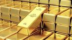 قیمت جهانی طلا امروز چهارشنبه 12 خرداد