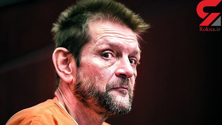 توطئه مرد آمریکایی برای قتل عام ایرانی ها در کانزاس / این عوضی اشتباه شلیک کرد+عکس