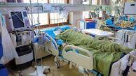 بستری شدن 65 بیمار کرونایی دیگر در کرمان