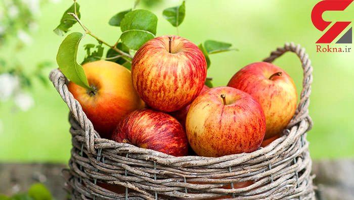 خوردن این میوه شادتان می کند