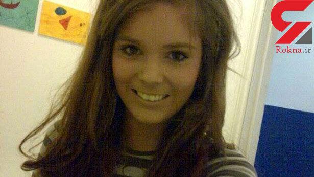 بلایی که  یک مرد بر سر دختر 19 ساله اش آورد / این دختر خودکشی کرد + عکس