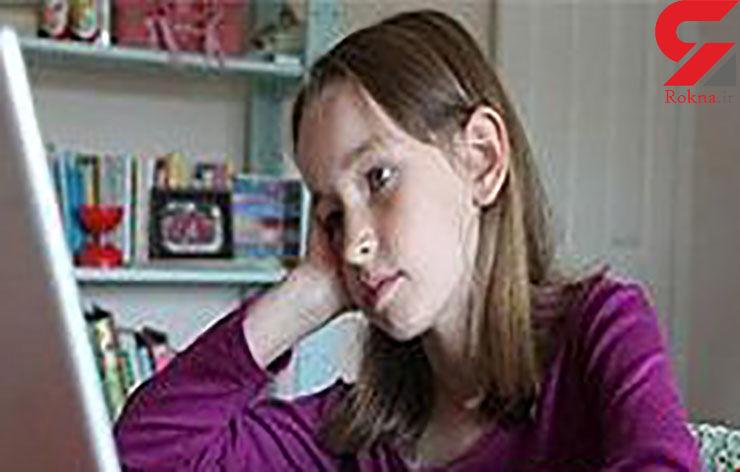 آزار و اذیت و روابط غیر اخلاقی با 520 کودک
