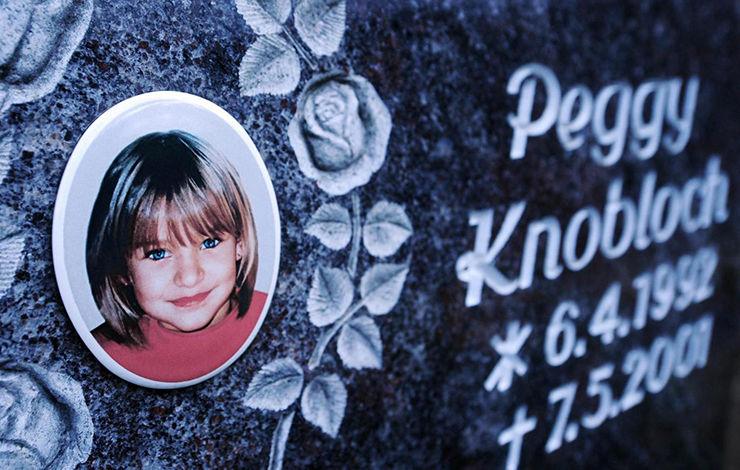 پیدا شدن استخوان های جسد دختر 9 ساله در جنگل +عکس