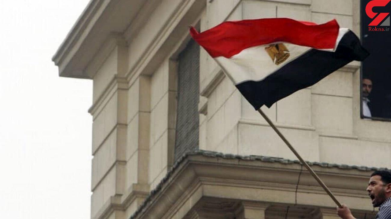 دختر اخوان المسلمین و 7 زن در مصر محاکمه می شوند