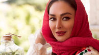 مانتوی  الهام حمیدی دل زنان را لرزاند ! + فیلم