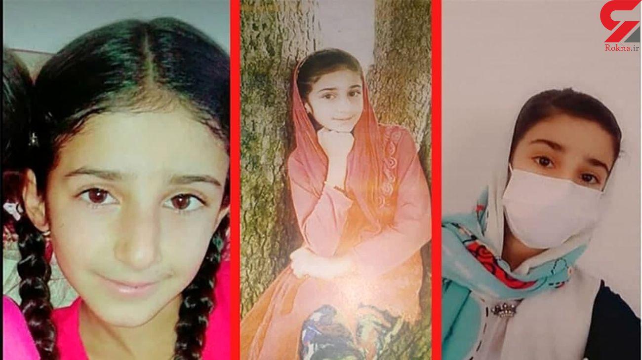 3 دستگیری در پرونده قتل ستایش 12 ساله آبادانی + عکس و فیلم