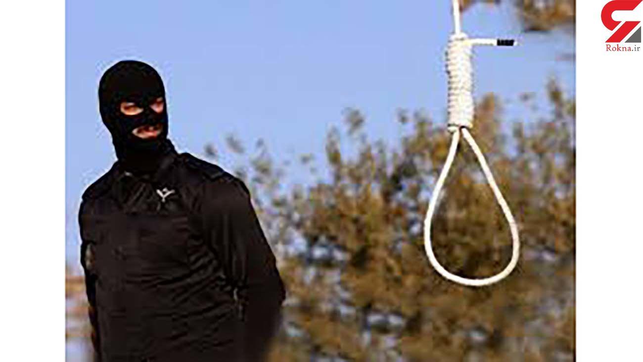 اعدام پرحاشیه مرد خطرناک مشهد / اعدام به خاطر شراب خواری یا محاربه بودن ؟