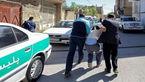 بازداشت 6 سارق تهرانی / 5 خودروی سرقتی کشف شد