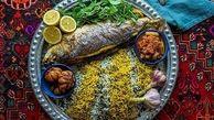 پخت ماهی شب عید با سالم ترین روش آشپزی