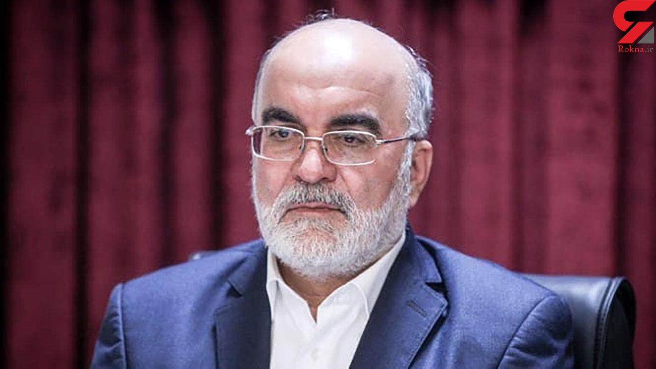 قاضی سراج دادستان نظامی استان تهران شد