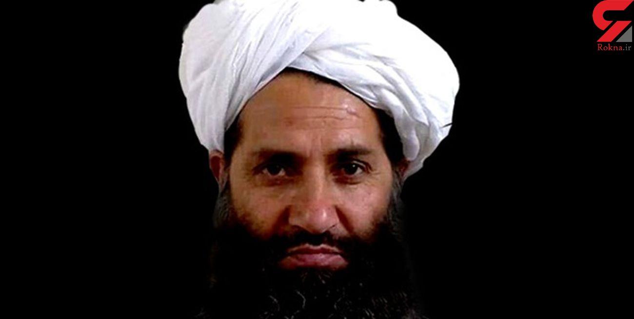 مرگ رهبر طالبان بر اثر ابتلا به کرونا / کرونا رحم ندارد! + عکس