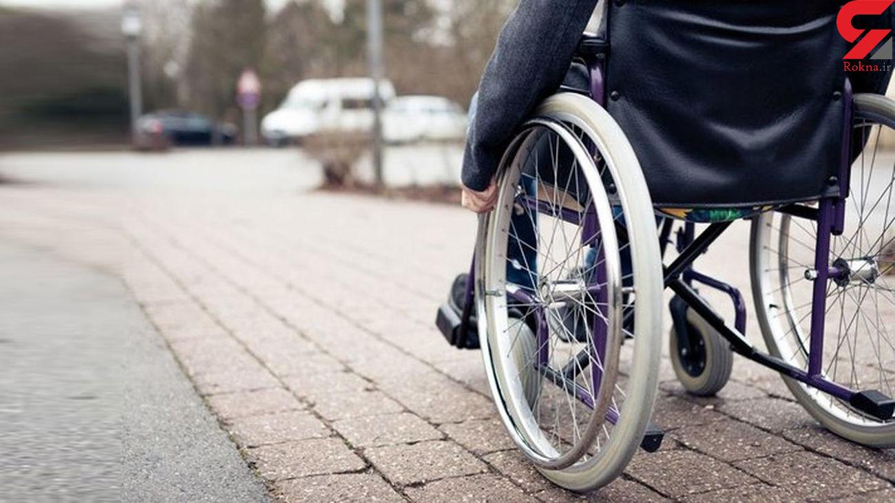 مرگ زودرس معلولان در دوره کرونا / معلولین زیر خط فقر