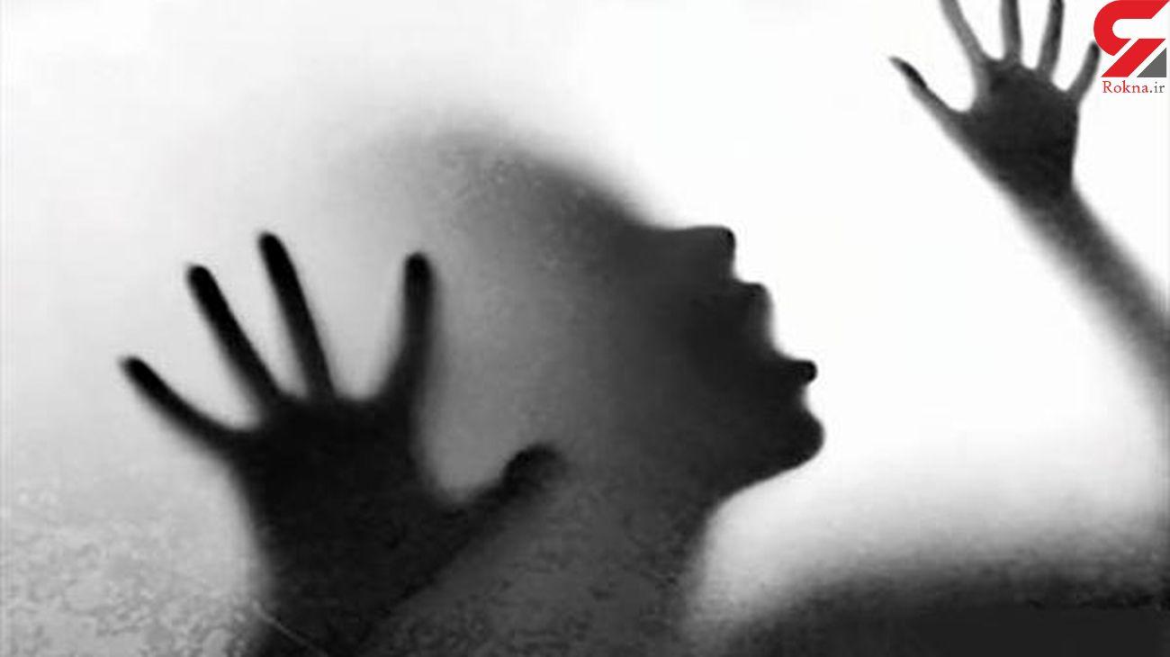 دختر سرکش از مادرش به پلیس مشهد شکایت کرد / سرنوشت این زن اشک همه را در می آورد