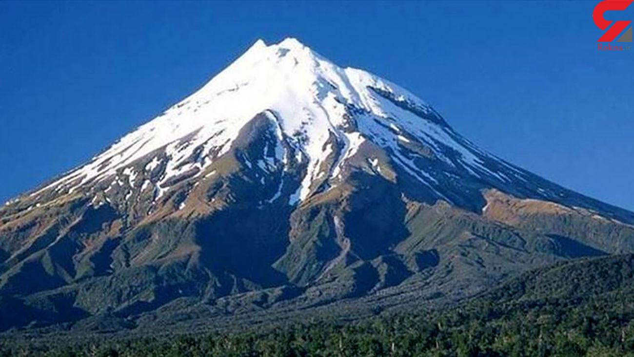 6 روز بی خبری از گمشدن کوهنورد اصفهانی در دماوند