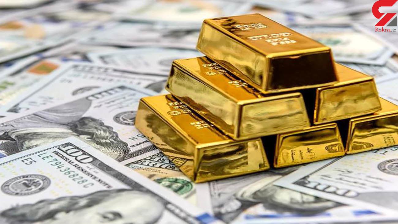 اتفاق جدیدی را در مذاکرات وین شاهد نبودیم / پیش بینی قیمت دلار بعد از انتخابات 1400