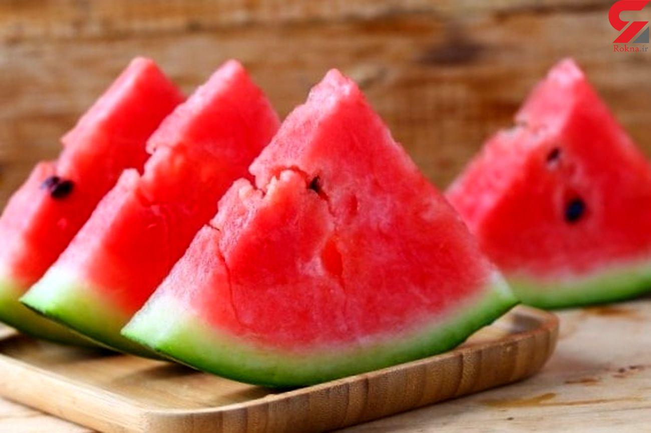 میوه ای قرمز، مفید برای مبتلایان به فشار خون