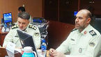 انتصاب جانشین رئیس پلیس مبارزه با مواد مخدر پایتخت