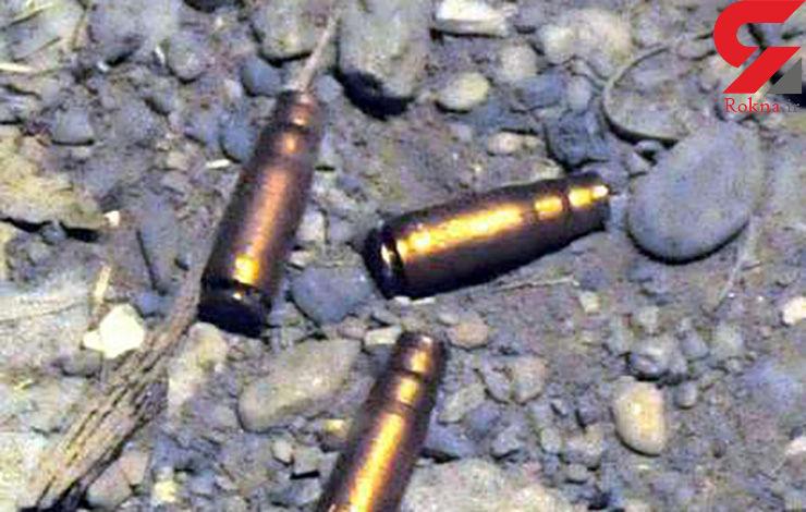 تروریست ها سه نیروی امنیتی را در بلوچستان پاکستان کشتند