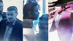 این 3 مرد موجه تهرانی ها را سیاه می کردند+عکس بدون پوشش