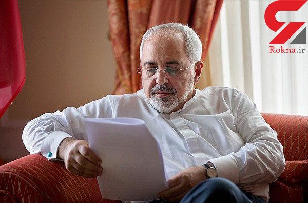 پایان سفر وزیر امور خارجه به آفریقای جنوبی/ ظریف وارد تهران شد