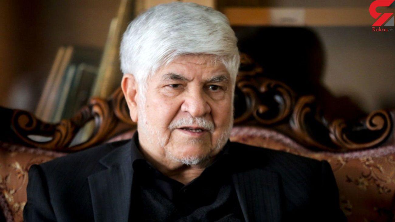 محمد هاشمی: کاری کنیم که مردم از صدقه گرفتن فاصله بگیرند