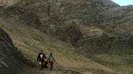 جان دوباره قایق سواران و مرد کوهنورد در کرج